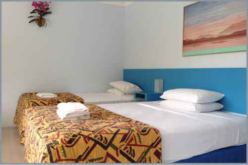 Moorooka Motel - Carnarvon Accommodation