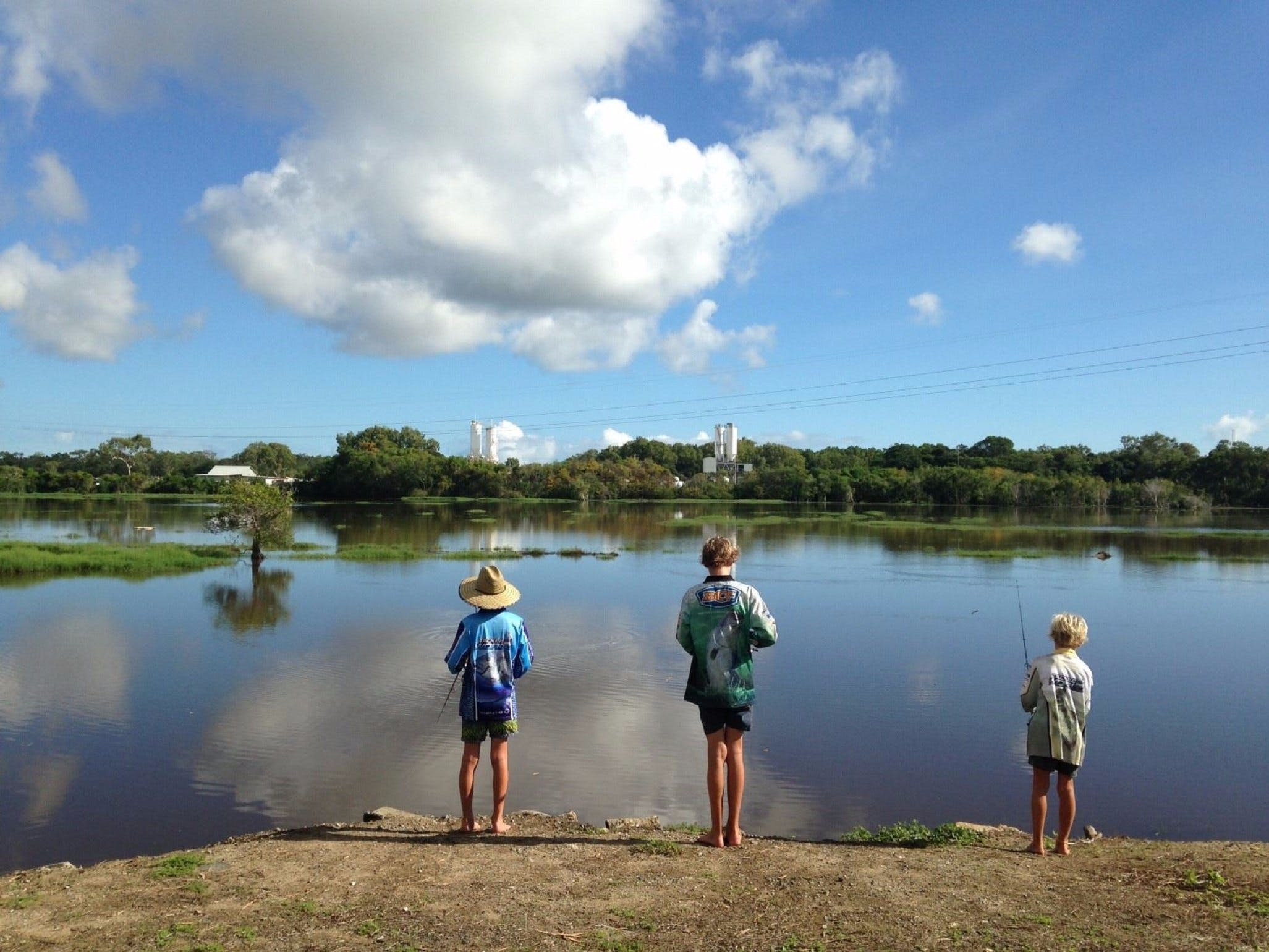 BIG4 Mackay Marine Tourist Park - Carnarvon Accommodation