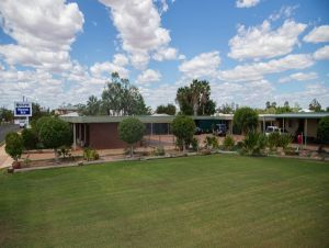 Quilpie Motor Inn - Carnarvon Accommodation
