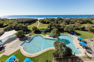 Ramada by Wyndham Marcoola Beach - Carnarvon Accommodation