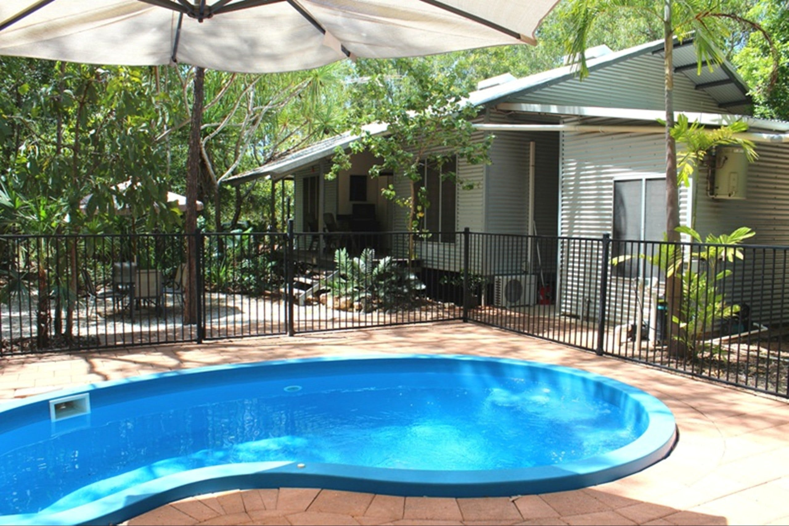 Wagait Beach Bush Retreat - Carnarvon Accommodation
