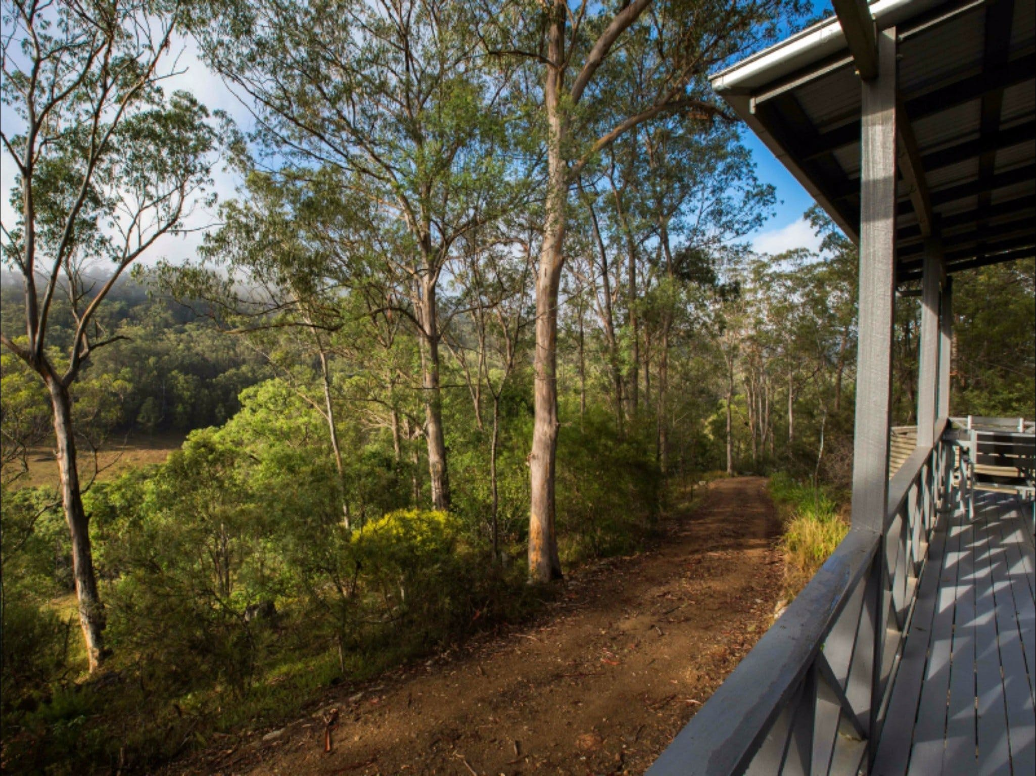 Wollombi Bush Retreat - Carnarvon Accommodation