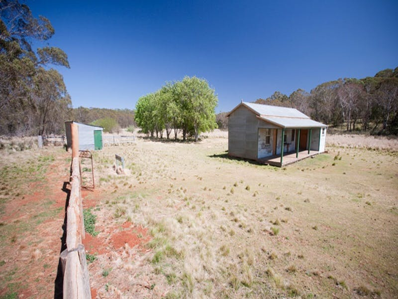 Brackens Hut - Carnarvon Accommodation