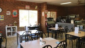 Mataranka Roadhouse and Cabins - Carnarvon Accommodation