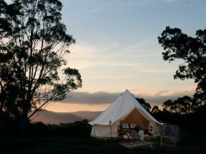 Megalong Valley Glamping - Carnarvon Accommodation