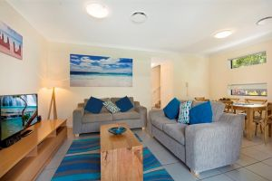 Sand Dunes Resort - Carnarvon Accommodation
