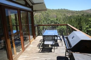 The Eco Lodge - Cox's River Rest - Carnarvon Accommodation