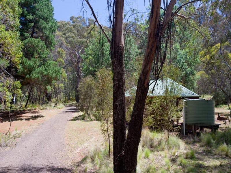 The Barracks campground - Carnarvon Accommodation