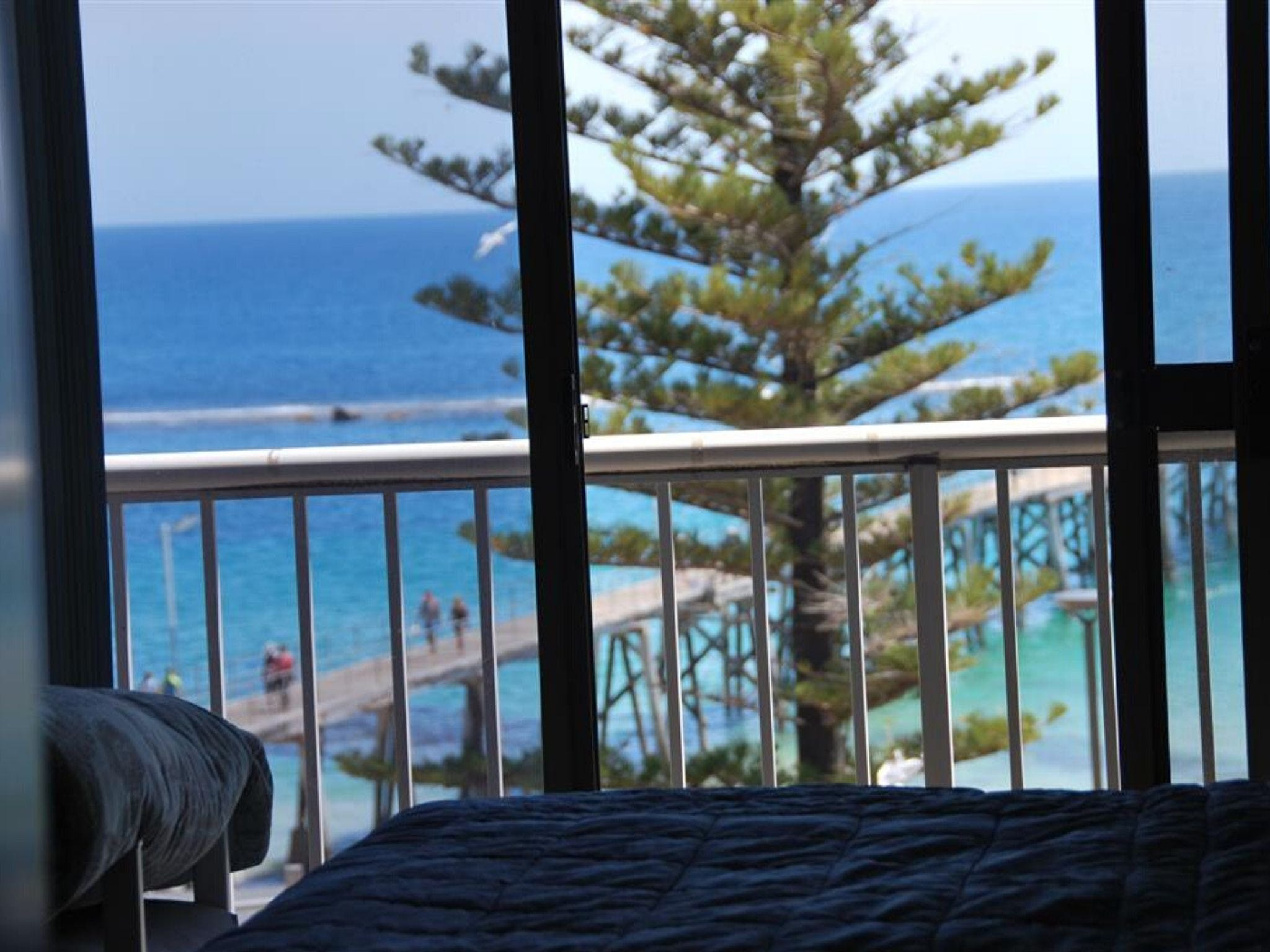 Wine Coast Villas - Carnarvon Accommodation