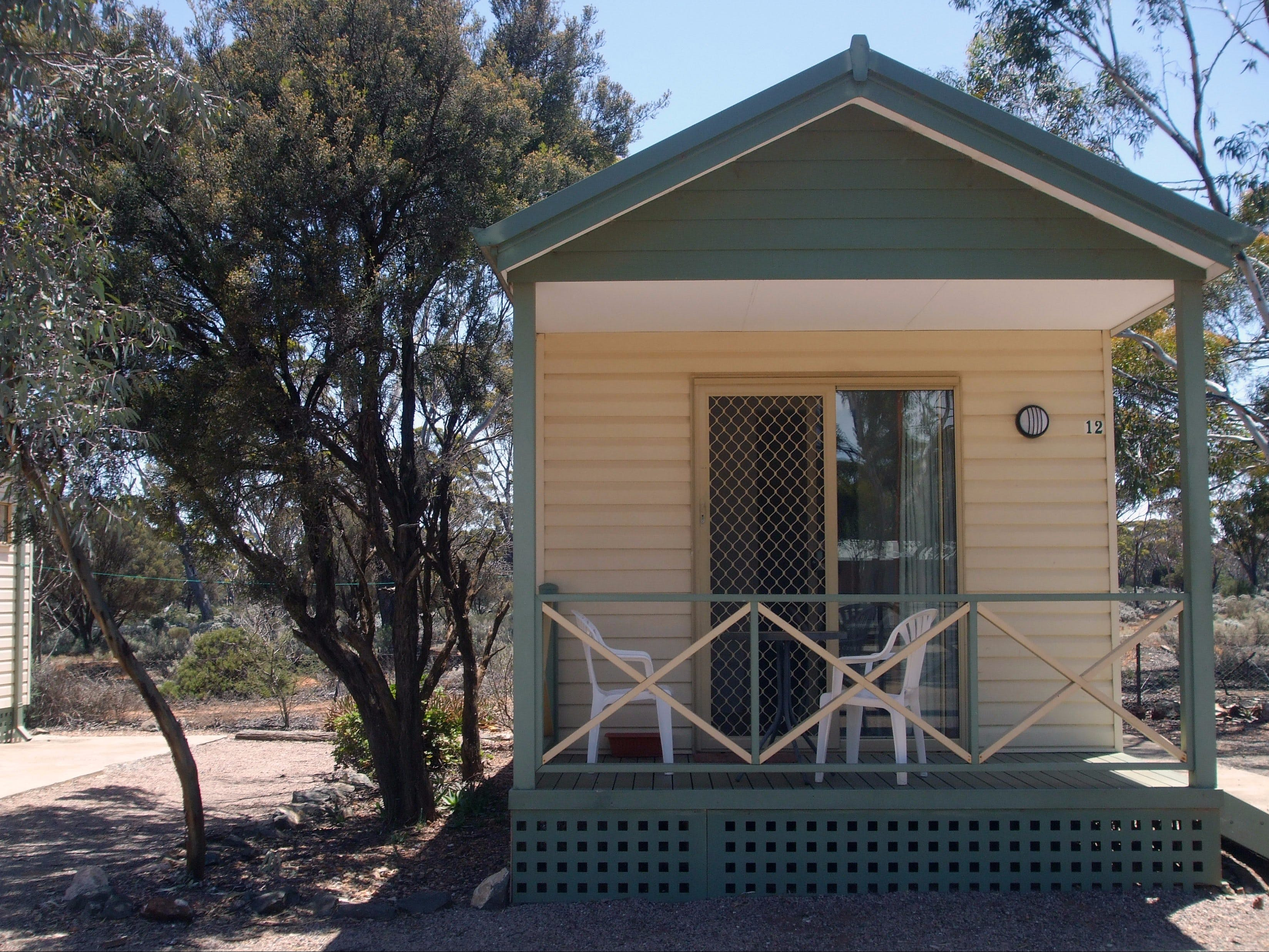 Acclaim Gateway Tourist Park - Carnarvon Accommodation
