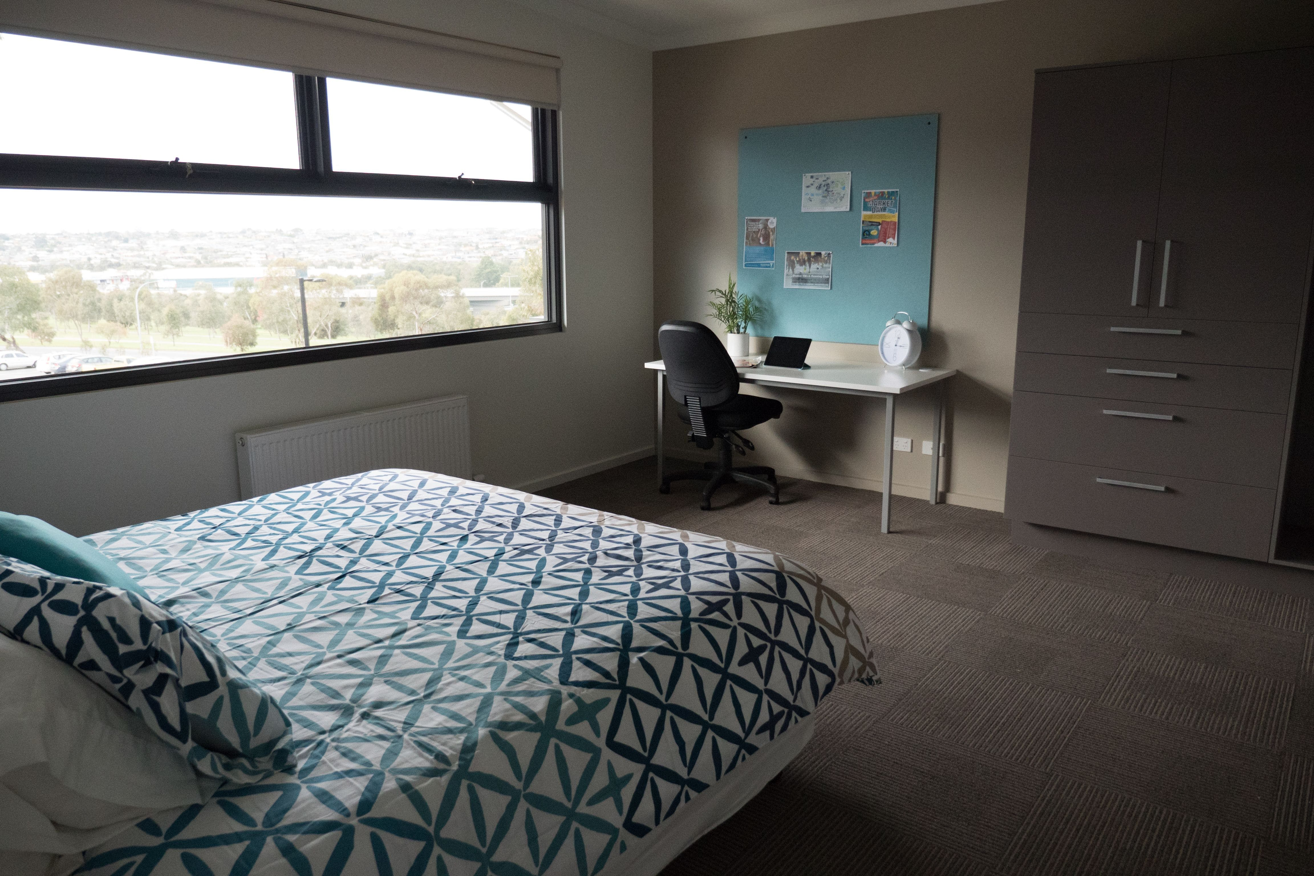Deakin Waurn Ponds Units - Carnarvon Accommodation