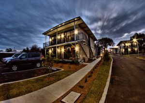 Kings Park Accommodation - Carnarvon Accommodation