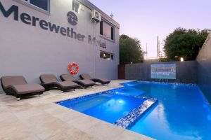 Merewether Motel - Carnarvon Accommodation