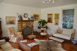 Moble Homestead - Carnarvon Accommodation