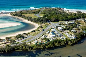 Tweed Holiday Parks Hastings Point - Carnarvon Accommodation