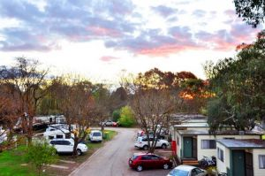 High Country Holiday Park - Carnarvon Accommodation