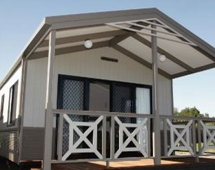 Nagambie Lakes Leisure Park - Carnarvon Accommodation