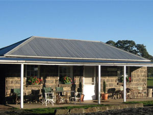 South Mokanger Farm Cottages - Carnarvon Accommodation