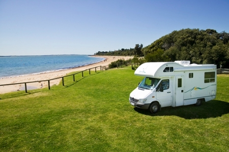 Cowes Caravan Park - Carnarvon Accommodation