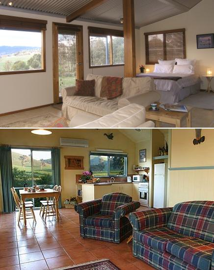 Athlone Country Cottages - Carnarvon Accommodation