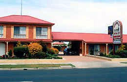 Best Western Colonial Bairnsdale - Carnarvon Accommodation