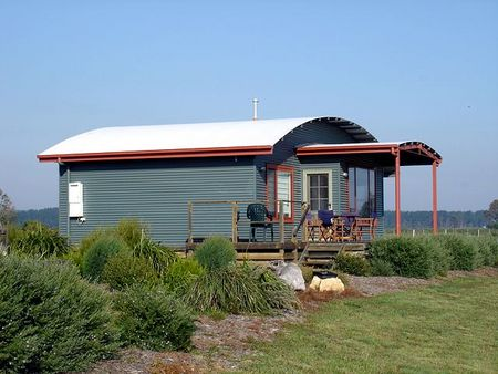 Frog Gully Cottages - Carnarvon Accommodation