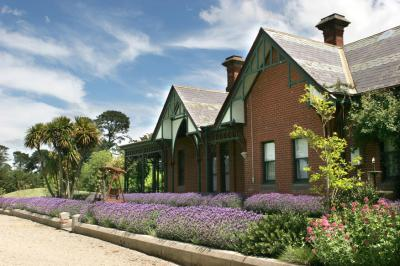 The Grange at Cleveland Winery - Carnarvon Accommodation