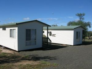 Natimuk Lake Caravan Park - Carnarvon Accommodation