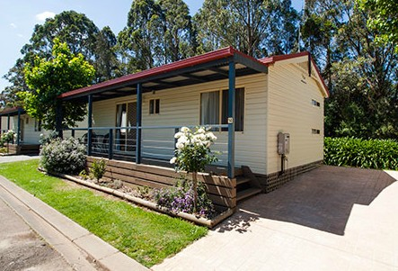 Warragul Gardens Holiday Park - Carnarvon Accommodation