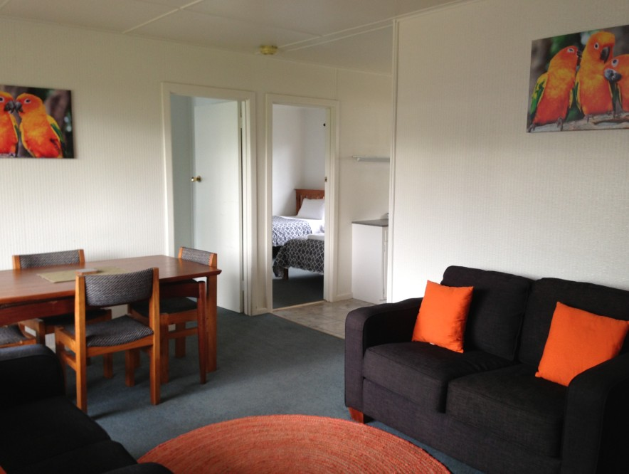 Phillip Island Cottages - Carnarvon Accommodation