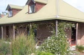 Wind Song Bed and Breakfast - Carnarvon Accommodation