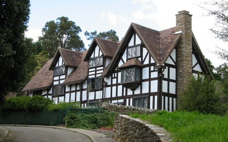 William Shakespeare's Bed  Breakfast