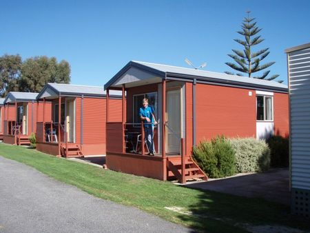 Albany Holiday Park