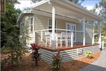 Darlington Beach Resort - Carnarvon Accommodation