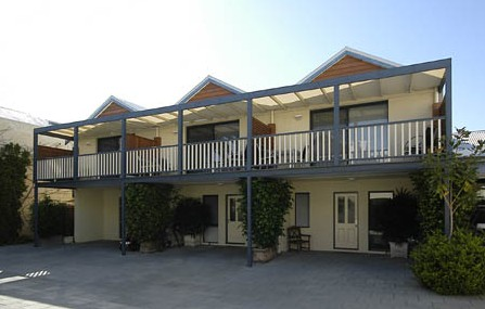 Freo Mews Executive Apartments