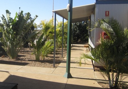 Mia Mia Port Hedland International Airport - Carnarvon Accommodation