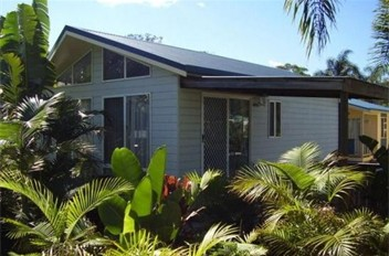 BIG4 Soldiers Point Holiday Park - Carnarvon Accommodation