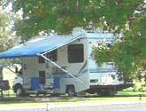 Gilgandra Caravan Park - Carnarvon Accommodation