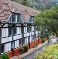Jenolan Caves House - Carnarvon Accommodation