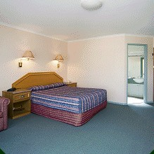 Thunderbird Motel - Carnarvon Accommodation
