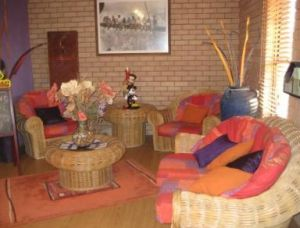 Cameo Inn Motel - Carnarvon Accommodation