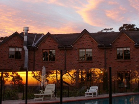 The Hideaway Retreat - Carnarvon Accommodation