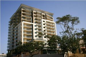 Proximity Waterfront Apartments - Carnarvon Accommodation