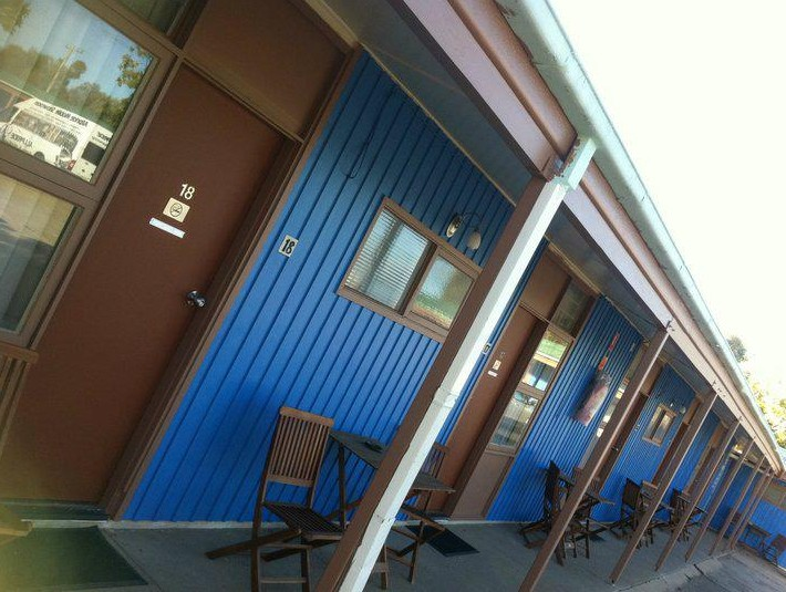 Coolabah Motel - Carnarvon Accommodation