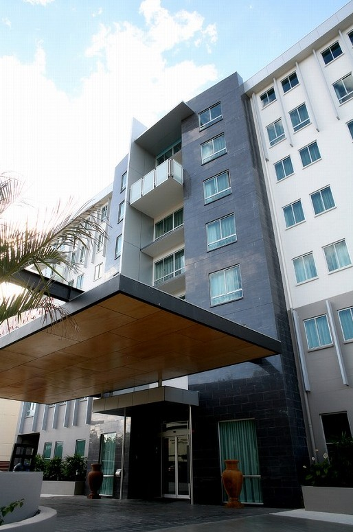 Metro Hotel Ipswich International - Carnarvon Accommodation