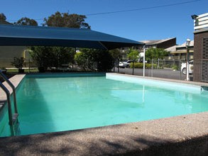 Molly Morgan Motor Inn - Carnarvon Accommodation