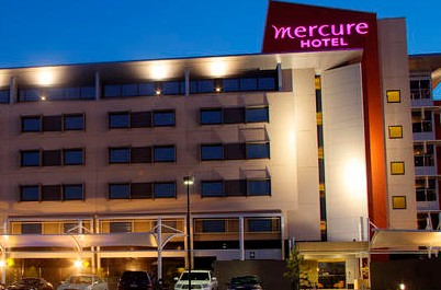 Mercure Sydney Liverpool - Carnarvon Accommodation