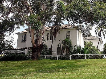 Mowbray Park Farm Stay - Carnarvon Accommodation