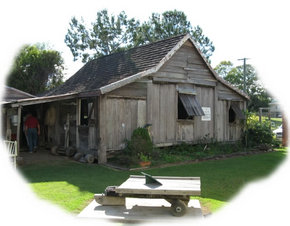 Hervey Bay Historical Village and Museum - Carnarvon Accommodation