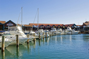 Hillarys Boat Harbour - Carnarvon Accommodation